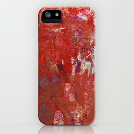 Haglaz - Runes Series iPhone Case