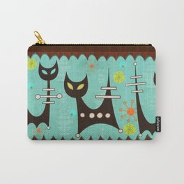 Atomic Cats Carry-All Pouch
