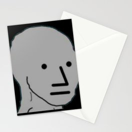 Npc Stationery Cards