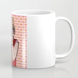 Miss Sunshine Coffee Mug