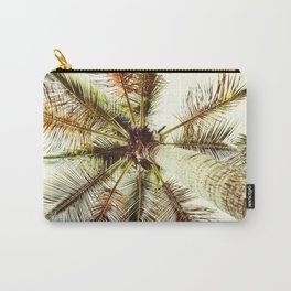 Perfect Palm Tree Carry-All Pouch