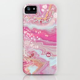 She's a hypnotist collector iPhone Case