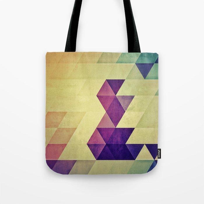 IDYLL Tote Bag
