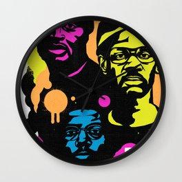 Soul Activism :: The Last Poets Wall Clock