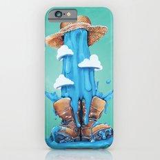 Intrusive Sky iPhone 6s Slim Case
