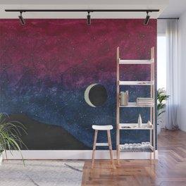 Galaxia by Rufino Tamayo Wall Mural