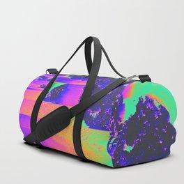 SHE'S MY COLLAR Duffle Bag