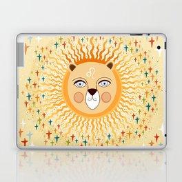 Leo Laptop & iPad Skin