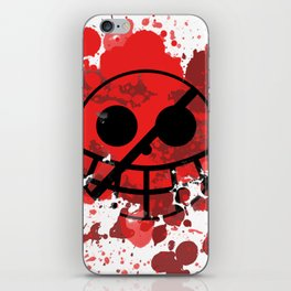 Donquixote iPhone Skin