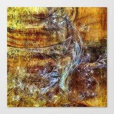 Daia Canvas Print