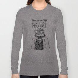 Satan Long Sleeve T-shirt
