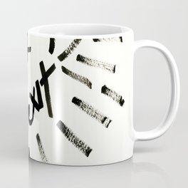 Fuck Brexit Coffee Mug