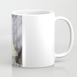 Totoro's Forest Coffee Mug