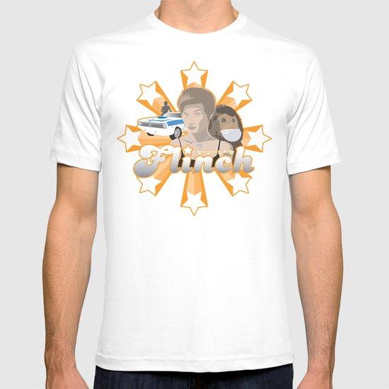 Flinch projet 01 T-shirt