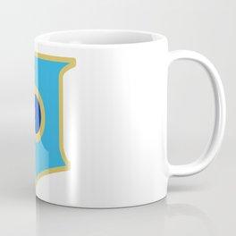 New Member Badge Coffee Mug