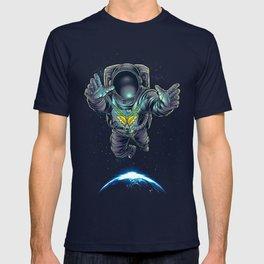 Butterstellar T-shirt