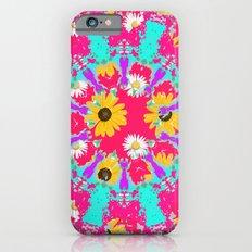 Sweet summer Vibe  Slim Case iPhone 6s