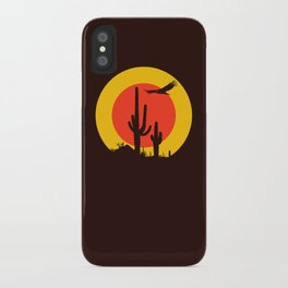 vulture song iPhone Case
