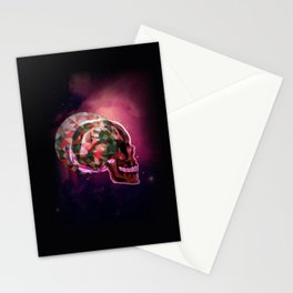 Famous Last Words Stationery Cards