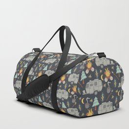 Airstream Camping Duffle Bag