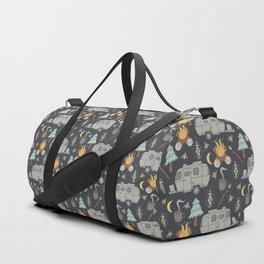 Airstream Camping Duffle Bag