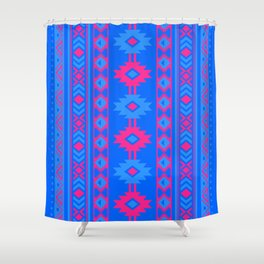 Indian Designs 234 Shower Curtain