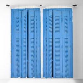 The Blue Window, Milos Blackout Curtain