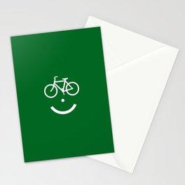 Bike Lane :) Stationery Cards