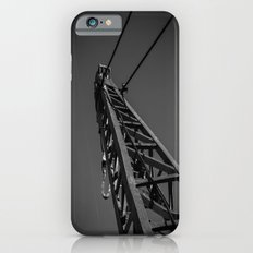 Crane 'n plane iPhone 6s Slim Case
