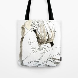 Lover's Series #15 Tote Bag