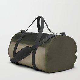 Rothko Inspired #5 Duffle Bag