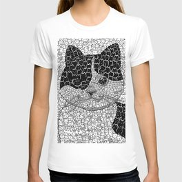 Swarm of Cats T-shirt