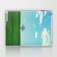 Spring Greens Laptop & iPad Skin