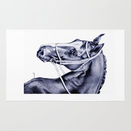 Nureyev (US) - Thoroughbred Rug
