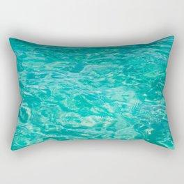 Cabo Water Rectangular Pillow