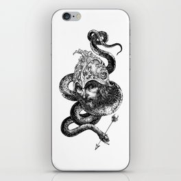 Harbingers Of Doom iPhone Skin