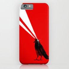 Laser Crow iPhone 6 Slim Case