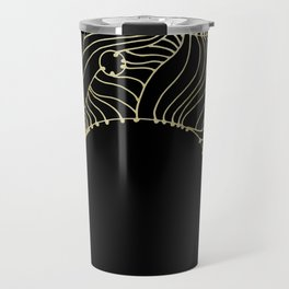 Connectivity Travel Mug