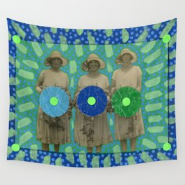 Wedding Portal 003 Wall Tapestry