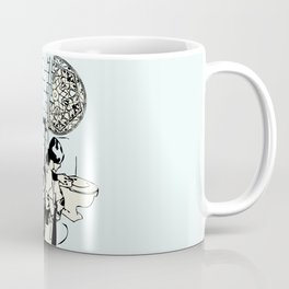 TOILET CLEANING Coffee Mug