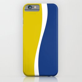 By the Lake Side 3 iPhone Case