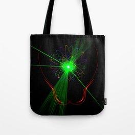 Light show 2 Tote Bag