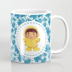 The Rain Girl Mug
