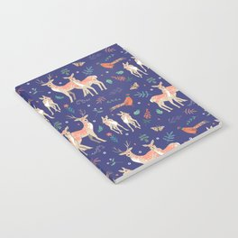 Deer, Deer, Deer! Notebook