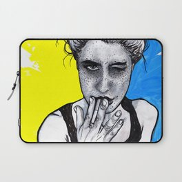 The Wink Laptop Sleeve