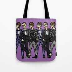 file 027. formal informal Tote Bag