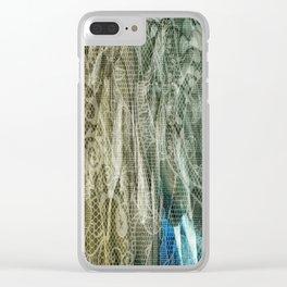 Tamar Clear iPhone Case