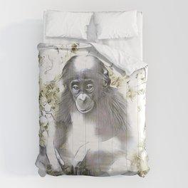 fascinating altered animals - Bonobo Comforters