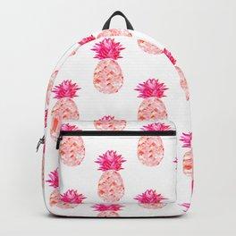 Hala Kahiki Pink Backpack