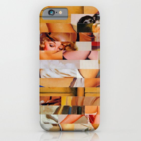 Yo Mama's a Real Estate Agent (Provenance Series) iPhone & iPod Case